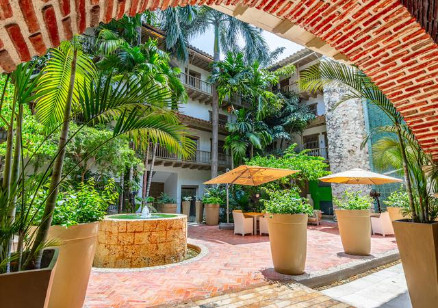 Offers and promotions GHL Collection Armería Real Hotel Cartagena